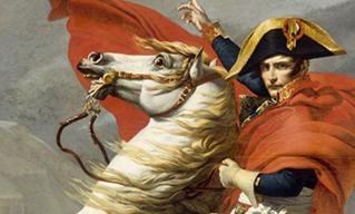 Napóleon császár és kora - a napóleoni háborúk emlékezete