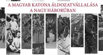 Már elérhető az I. világháború magyar katonahőseinek adatbázisa