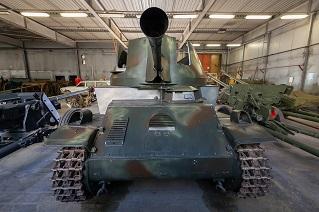 Múzeumok Éjszakáján látogatható a Haditechnikai Gyűjtemény