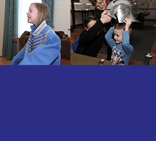 Augusztusban nagyszülő-unoka programok