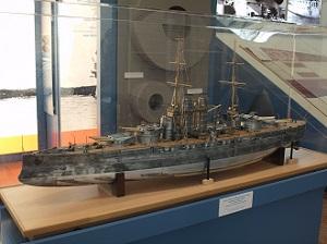 Új időszaki kiállítás nyílt a Hadtörténeti Múzeumban